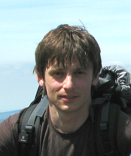 Dr. Jan Divíšek