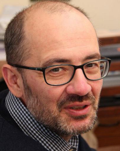 Prof. Dr. Milan Chytry