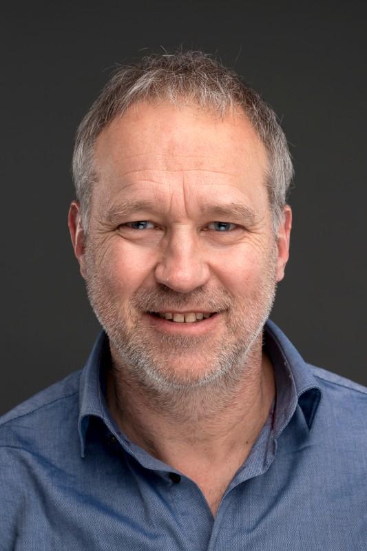 Prof. Dr. Niklaus E. Zimmermann, Project Coordinator