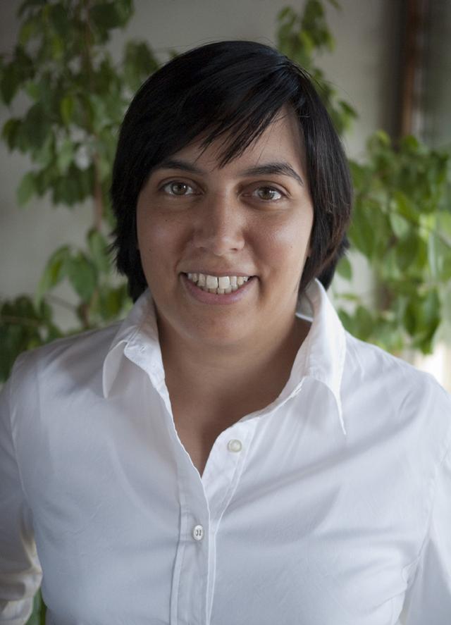 Prof. Dr. Sonia I. Seneviratne
