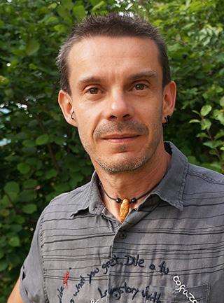 Dr. Wilfried Thuiller